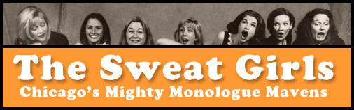 Sweat Girls